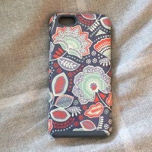 Vera Bradley iPhone6 Phone Cass